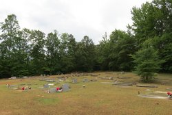 New Mount Sellars Church Cemetery