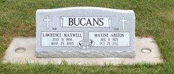 Maxine <I>Abston</I> Bucans