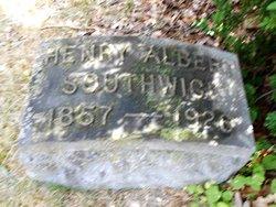 Henry Albert Southwick