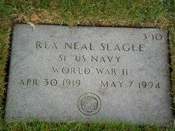 Rex Neal Slagle