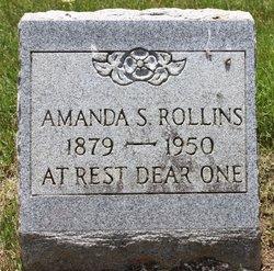 Amanda S. Rollins