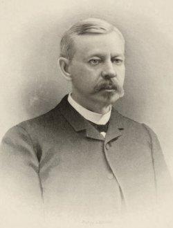 Edward Payson Kimball
