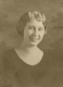 Blanche Lovina <I>Lewison</I> Wolfe