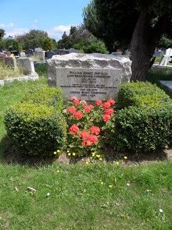 Louisa Mary Constance <I>Marriott</I> Davison