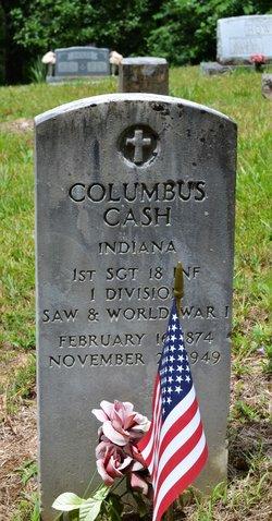 Columbus Cash