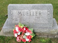 Alvina <I>Luedtke</I> Mueller