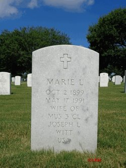 Marie L Witt