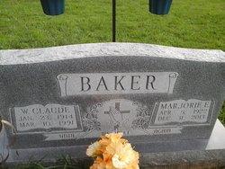 William Claude Baker