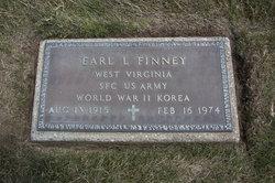 Earl L Finney