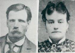 Harriet Louise <I>Clark</I> Perkes