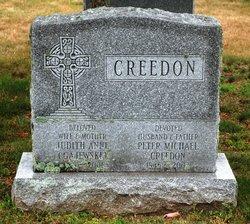 Judith Anne <I>Gajewski</I> Creedon
