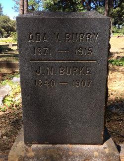 Jabez Newton Burke