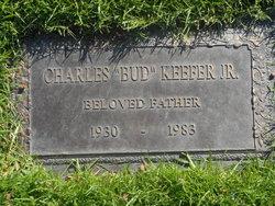 Charles Francis Keefer, Jr
