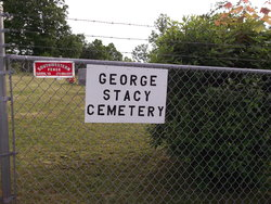 George Stacy Cemetery