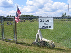 Old Smith Hill Cemetery