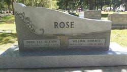 William Horace Rose
