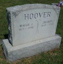 Emanuel Hoover