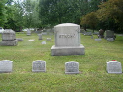 Wendell Phillips Strong