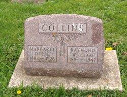 Margaret <I>Deppe</I> Collins
