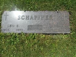 Margaret Emma Schaffner