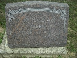 Donald Earl Harris