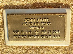 John Abate