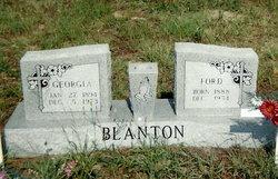 Ford Blanton