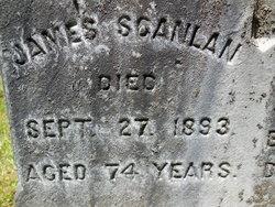 James Scanlan