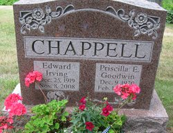 Edward Irving Chappell