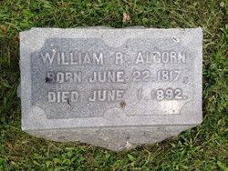 William R Alcorn