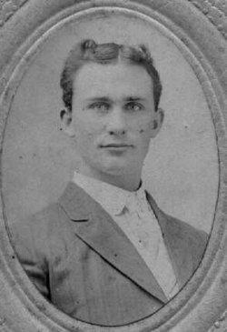 Otis Harvey Barker