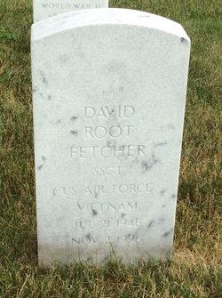 David Root Fetcher