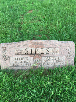 Amos Finley Sipes