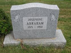 Josephine Abraham