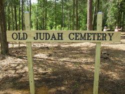 Old Judah Cemetery