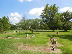 Union Missionary Baptist Cemetery