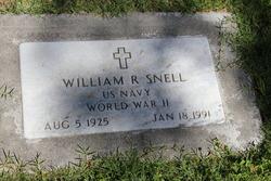 William R. Snell