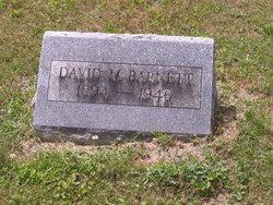 David Morrow Barnett