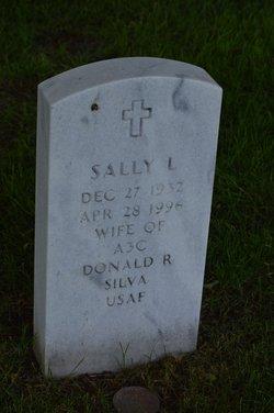 Sally L Silva