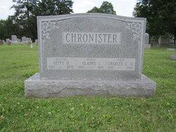 Charles Curtis Chronister Jr.