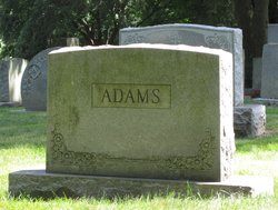 Clyde Henry Adams