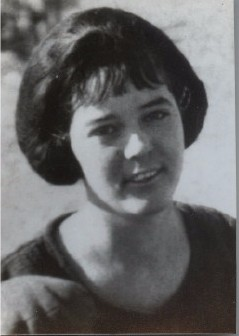 Mrs Ruby Clarete <I>Burke</I> Orser