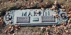 Rose Marie <I>Hoffmeyer</I> Martin