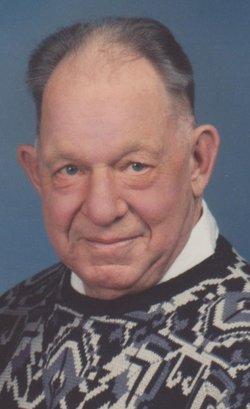 Bernard Francis Wendel