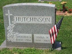 Richard Henry Hutchinson