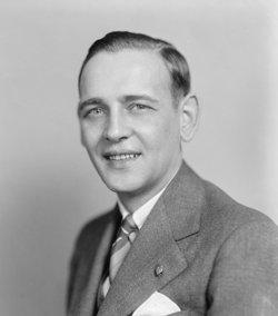 Albin Walter Norblad Jr.