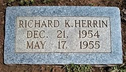 Richard Keith Herrin