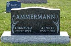 Theobold Dirks Ammermann