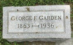 George Franklin Garden