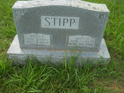 Mary E. Stipp